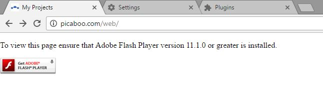 VERSION PLAYER 11.1.0 FLASH TÉLÉCHARGER